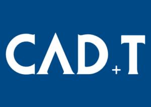 cad+t Logo