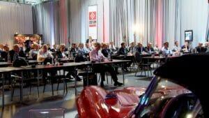 Technikmuseum Sinsheim: Location für die Cideon Solution Days 2021