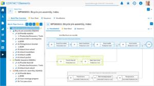 Fertigungsplanung: Neue Lösung von Contact Software