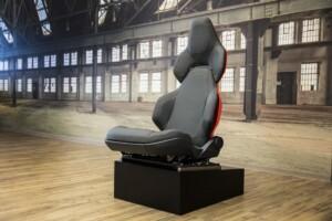 Leichtbau für Fahrzeugsitze