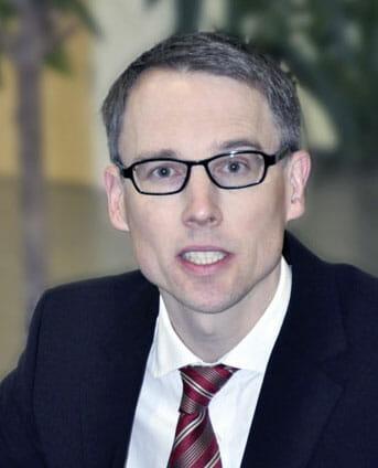 Dr. Andreas Kach, ehemals Senior Produktmarketing Manager für die FASTSUITE bei der CENIT AG.