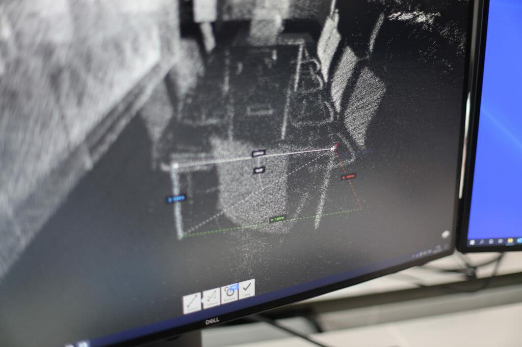 Lichtanlagen planen mit digitalem Aufmaß