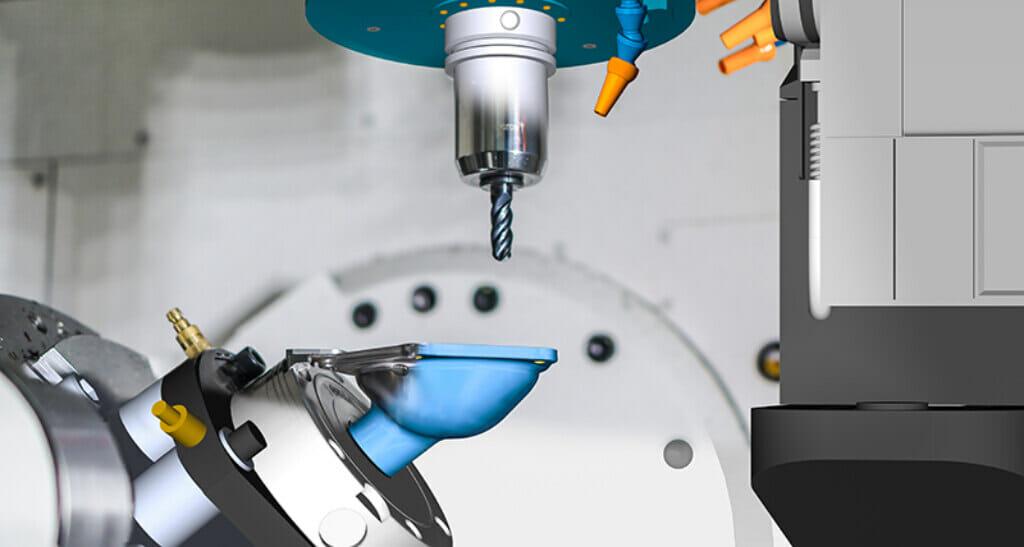 CAM-Lösungen: Hexagon erweitert Smart Manufacturing-Portfolio