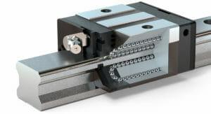 CAD-Daten für Maschinenelemente