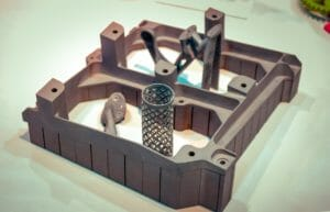 Kosten-Nutzen-Analyse für 3D-Druck-Produktionsverfahren