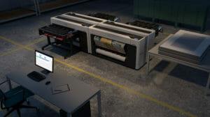 Großformatdrucker von Epson für CAD und Fotos