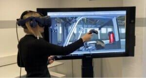 Produktentwicklung mit Virtual Reality