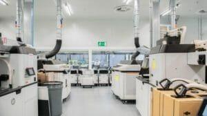 Ford und HP kooperieren beim Recycling von 3D-Druck-Abfällen für Autoteile