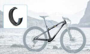 Dichtungen für Mountainbike-Federung von Trek Bicycle