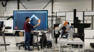 Robotergestützte Produktion: Mit Fuzzy Studio Roboter noch flexibler einsetzen