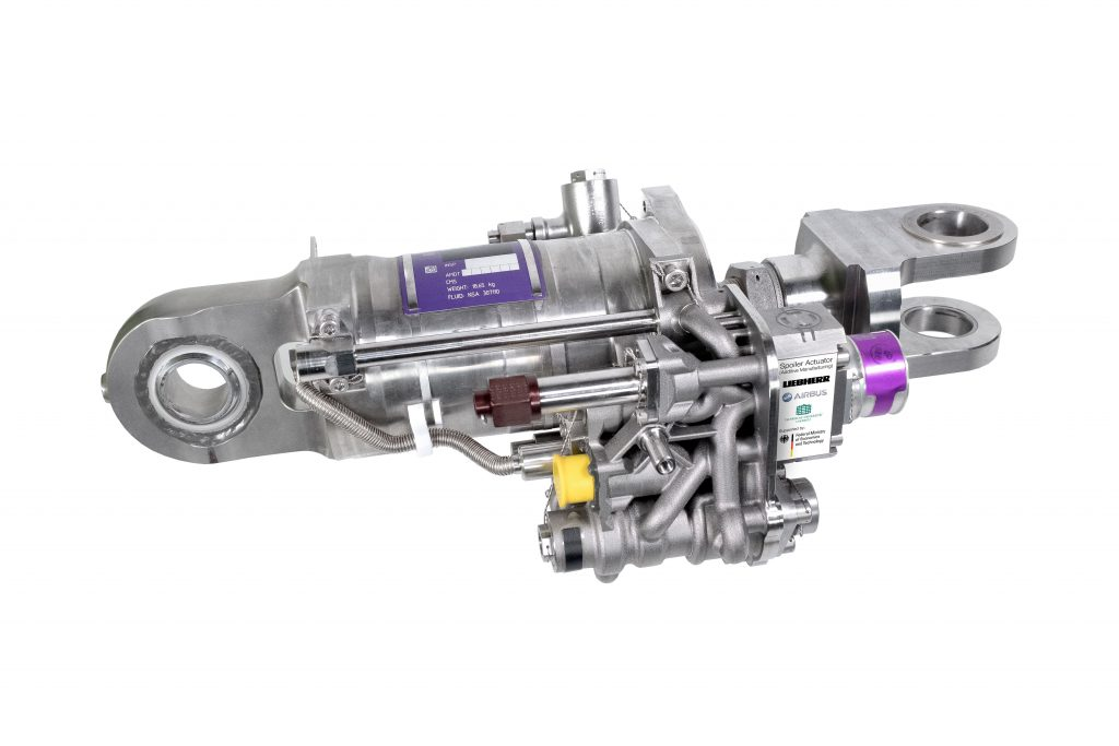 liebherr-a380-spoiler-actuator
