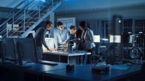 3D-Druck-Technologien für die Elektronikfertigung: Eine Sparte für die neuen Tec Center von HP und Partnern