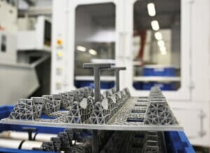Werkstückträger aus dem 3D-Drucker