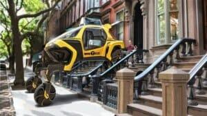 Autodesk Fusion 360 hilft bei Entwicklung des Elevate-Konzeptfahrzeugs von Hyundai