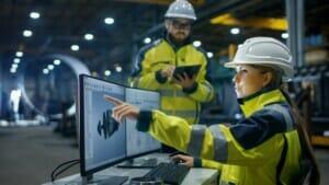 Materialmangel in der Industrie: Neue Umfrage vom ifo-Institut
