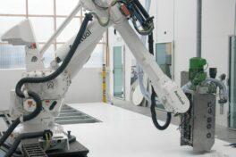 Energieketten von Igus für XXl-3D-Drucker von Aectual