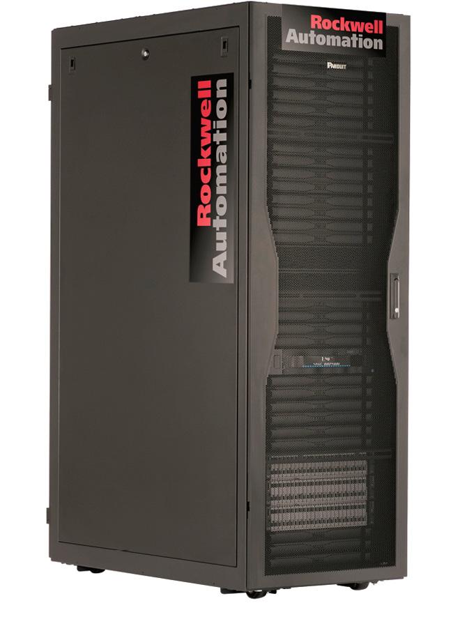 Beim IDC hat Rockwell mit Partnern wie Cisco, Panduit und Microsoft zusammengearbeitet und zudem Speicherlösungen von EMC² sowie die Virtualisierungssoftware von VMware eingebunden.