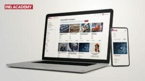 E-Learning-Plattform