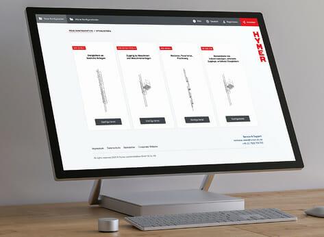 3D-Produktkonfigurator