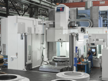 CPQ-Lösung: Der Erfolgsfaktor im Anlagen- und Maschinenbau
