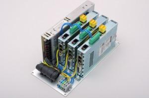 Positioniercontroller