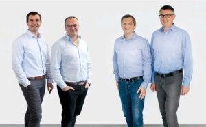 Industrieroboter: Keba und Nabtesco schaffen mehr Präzision