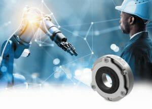 Kundenspezifische Bremsen für den Robotik-Markt