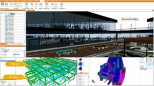 CAD-Viewer von Kisters mit neuen Analyse-Funktionen
