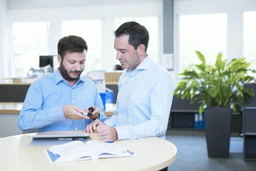 Verbindungselement: Expert Design hilft bei der Auswahl der passenden Verbindung