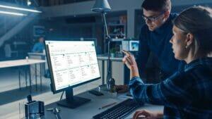 Blechfertigung: Neue Software von Lantek mit 50 neuen und verbesserten Funktionen