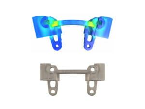 Sintern im 3D-Druck: Software korrigiert Verzüge