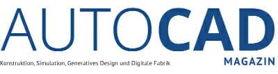 Logo AUTOCAD Magazin