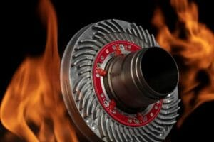 Temperaturmesstechnik für Elektromotoren