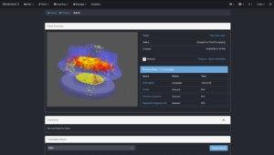 3D-Druck-Bauteile erfassen und visualisieren