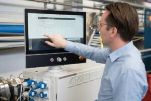 Smart Factory: Software für digitale Transformation in der Kunststoff-Fertigung
