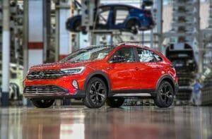 Automobilentwicklung zu 100 Prozent virtuell und digital bei Volkswagen do Brasil mit Software von ESI