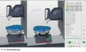 CAM-Software von Open Mind in neuer Version: Verbesserte Bearbeitungsstrategien, mehr Überblick und Bedienkomfort