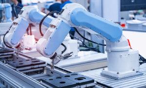 Miniaturmotoren für Roboter: Worauf kommt es an?