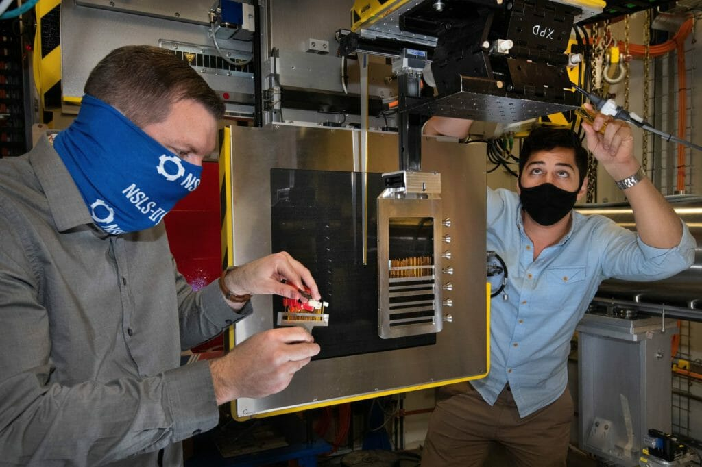 Materialeigenschaften mit KI-Agent schneller analysieren