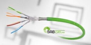 Industrial-Ethernet-Leitungen für Industrie 4.0