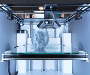 SaaS-Lösung für 3D-Druck
