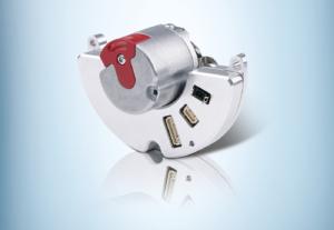 Servomotoren: Zustandsüberwachung mit Smart Motor Sensors