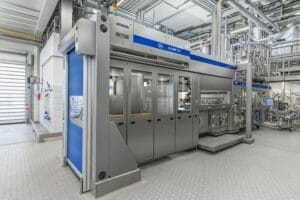 Produktionslinien vernetzen und automatisieren mit Contact Elements for IoT