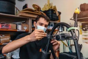 Motorsport: FST LIsboa setzt auf SLS-3D-Druck von Sintratec