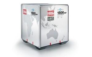 Covid-19-Impfstoff sicher transportieren: Simulation für Kühlcontainer