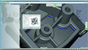 Autocad 3D Druck