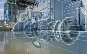 Digitalisierung Produktion