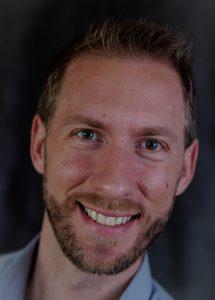 Daniel Cohn, neuer General Manager von Proto Labs Deuschland.