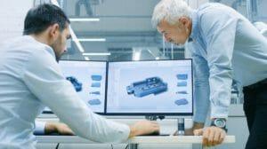Produktionsplanung für KMU mit künstlicher Intelligenz
