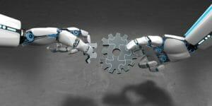 KI-Start-ups: Wie sie mit traditionellen Maschinenbauunternehmen zusammenkommen